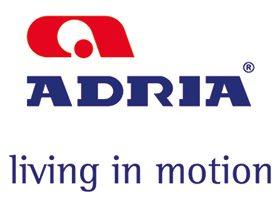 Adria Reisemobile