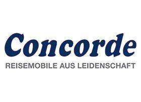 Concorde Reisemobile